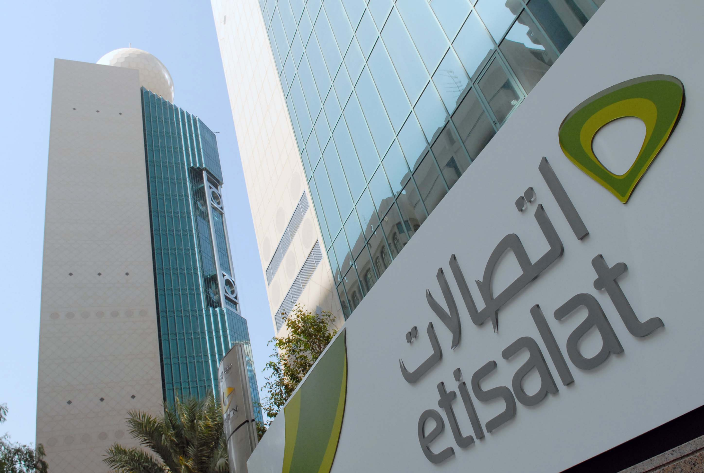 Etisalat announces commercial launch of NB-IoT and LTE-M