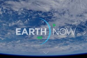 EarthNow satellite imaging system promises real time videos