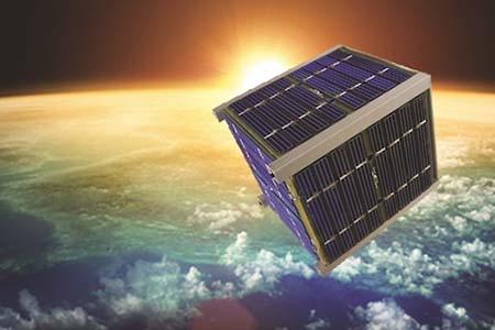 space technology etf