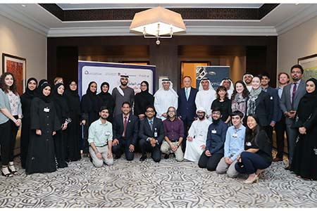 UAE Space Agency announces winners of 'Tests in Orbit' competition
