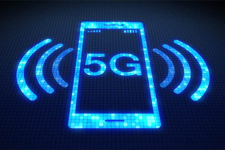 Etisalat launches first 5G network in MENA - SatellitePro ME