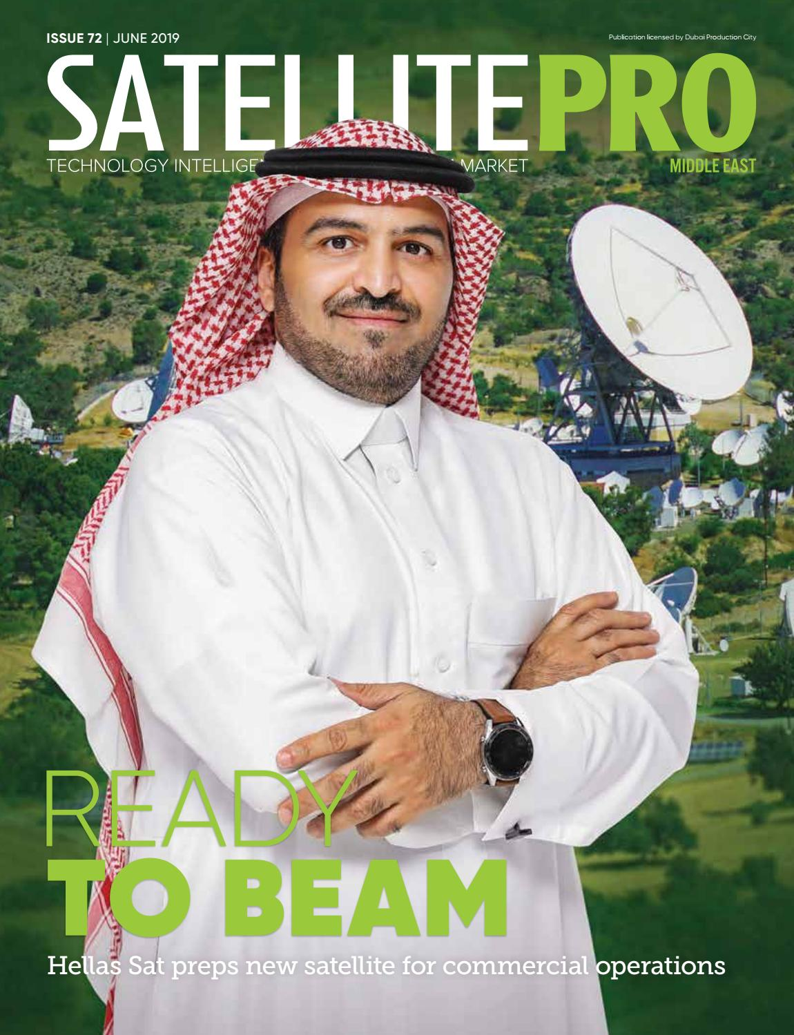 SatellitePro ME – June 2019