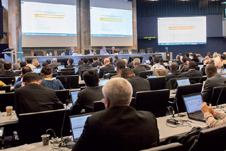 WRC-19 to be hosted in Egypt, to focus on management of scarce orbit