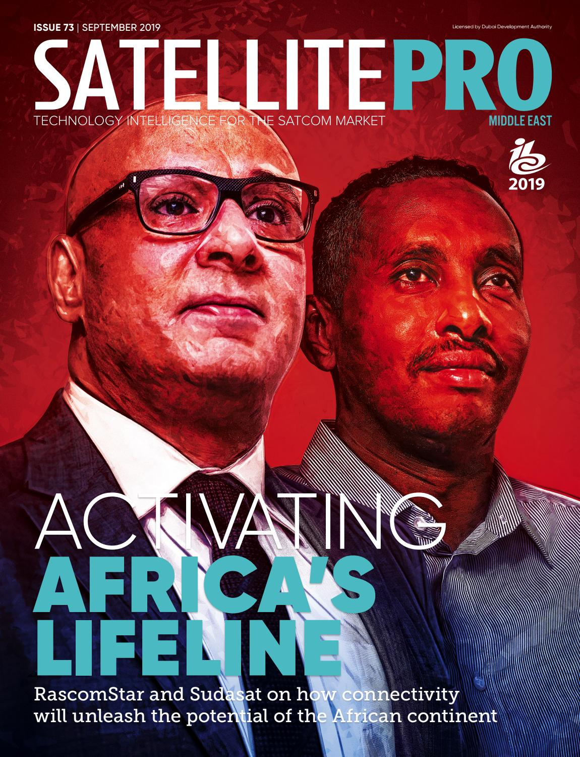 SatellitePro ME – September 2019