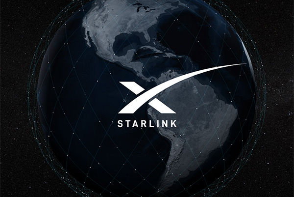 SpaceX starts 2020 with Starlink launch