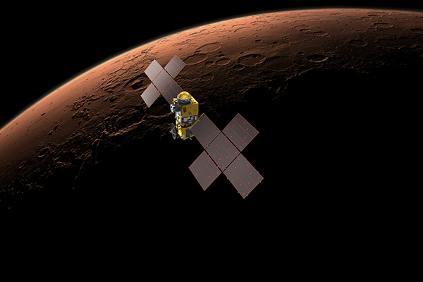 ESA welcomes review of Mars Sample Return campaign launched with NASA - SatelliteProME.com