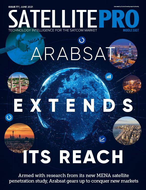 SatellitePro ME – June 2021